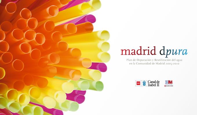 Madrid Dpura<br/> Centro de Arte El Canal