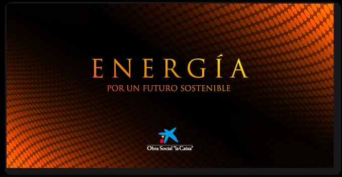 """Energy<br/> Social Work """"la Caixa"""""""