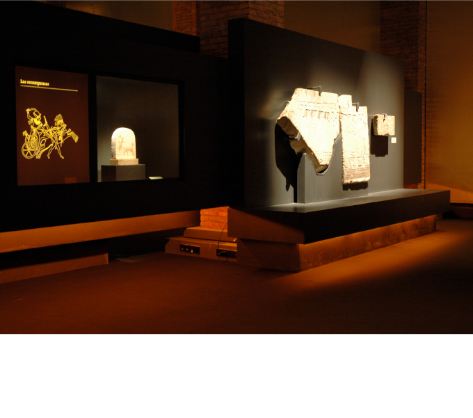 Faraón<br/> Art Center Channel