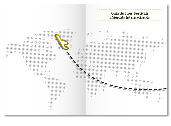 Collection Tools<br />Internationalization<br/> ICIC Generalitat de<br />Catalunya